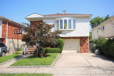 Staten Island NY Single Family Home For Sale: $749,999