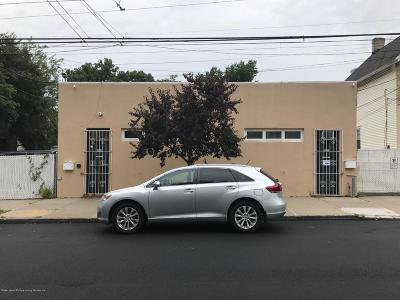 Staten Island Commercial For Sale: 501-503 Cary Avenue