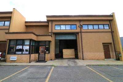 Staten Island Commercial Lease For Lease: 11 Brick Court #5