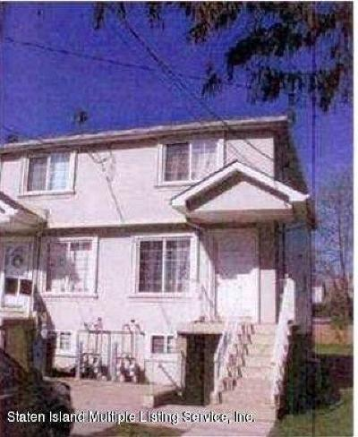 Staten Island Two Family Home For Sale: 68 South Avenue