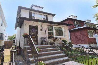 Kings County Two Family Home For Sale: 2034 79th Street