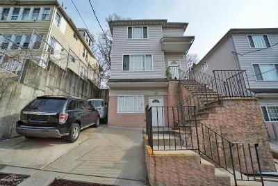 Staten Island Two Family Home For Sale: 114 Winter Avenue