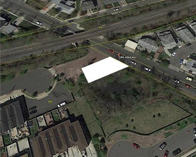 Staten Island Residential Lots & Land Acceptance: 1184 Arden Avenue