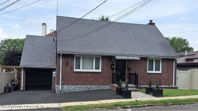 Staten Island Two Family Home For Sale: 125 Beverly Avenue