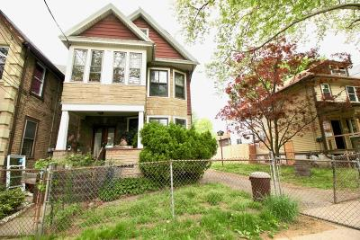 Staten Island Two Family Home For Sale: 225 Charles Avenue