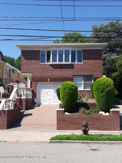 Two Family Home For Sale: 49 Windemere Avenue