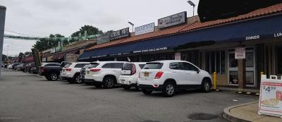 Staten Island Business Opportunity Acceptance: 95 Page Avenue