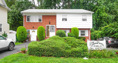 Two Family Home For Sale: 3435 Richmond Road