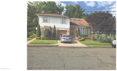 Single Family Home For Sale: 358 Thomas Street