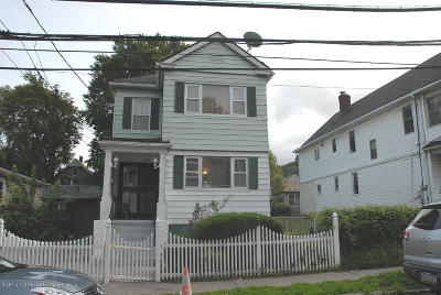 Staten Island Two Family Home Acceptance: 340 Hillside Avenue