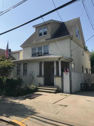Richmond County Two Family Home Acceptance: 398 Cromwell Avenue