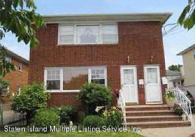 Staten Island Rental For Rent: 114 Stafford Avenue