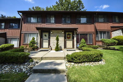 Condo/Townhouse Acceptance: 1768 Forest Hill Road
