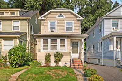 Single Family Home For Sale: 191 Raymond Place