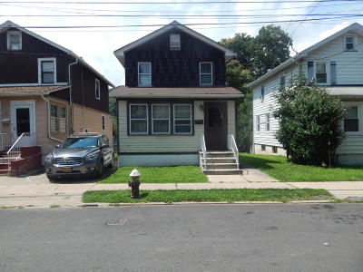 Single Family Home Acceptance: 139 Fulton Street