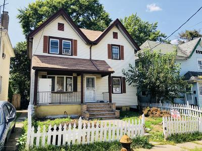 Single Family Home For Sale: 92 Bodine Street