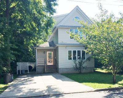 Single Family Home Acceptance: 110 Prall Avenue