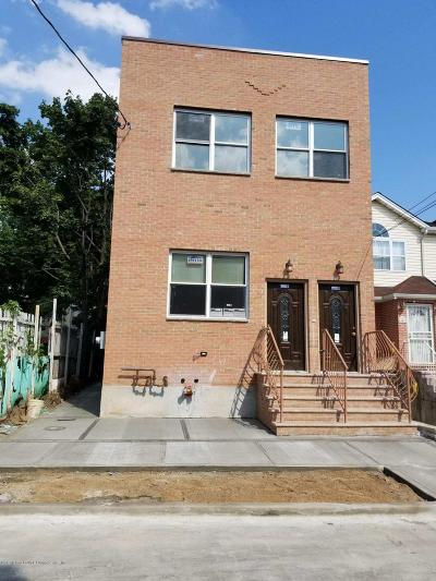 Brooklyn Two Family Home For Sale: 437 Cleveland Street