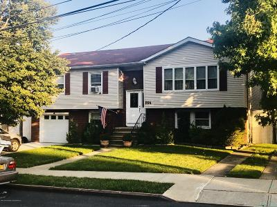 Single Family Home For Sale: 564 Vineland Avenue
