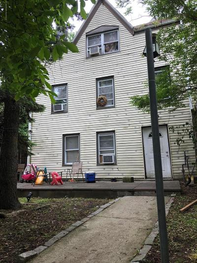 Single Family Home For Sale: 94 St Pauls Avenue