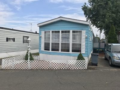 Staten Island Single Family Home For Sale: 2701 Goethals Road N #B3