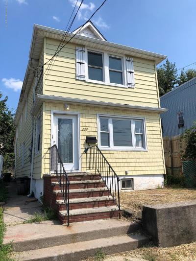 Staten Island Two Family Home For Sale: 229 Pulaski Avenue