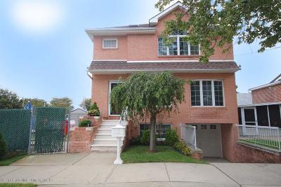 Single Family Home For Sale: 60 Linwood Avenue