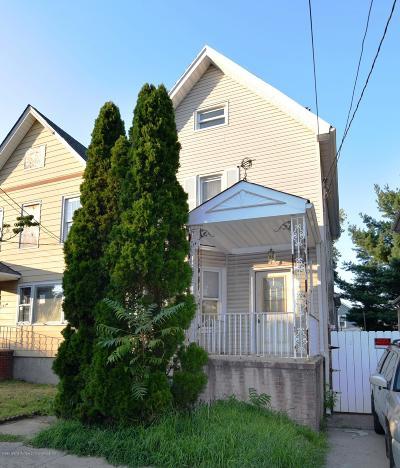 Staten Island Single Family Home Acceptance: 141 Blackford Avenue