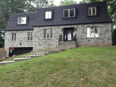 Single Family Home For Sale: 90 Portsmouth Avenue