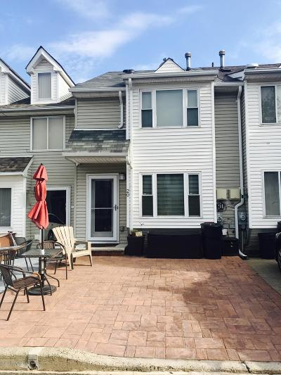 Single Family Home For Sale: 20 Hirsch Lane