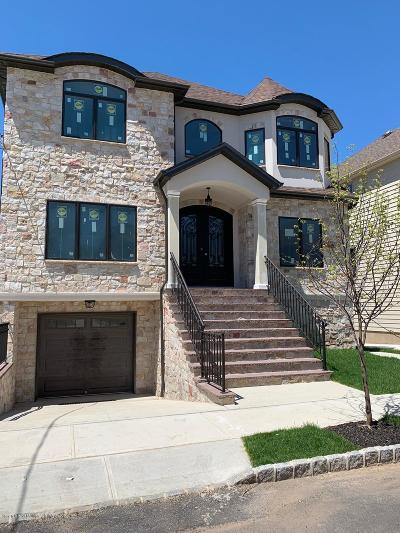 Staten Island Two Family Home For Sale: 20 Savona Court
