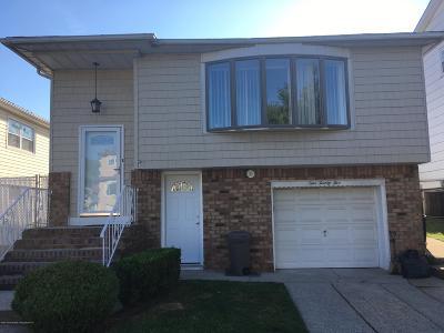 Richmond County Single Family Home For Sale: 125 Getz Avenue