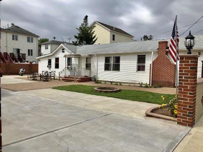 Single Family Home For Sale: 302 Hunter Avenue