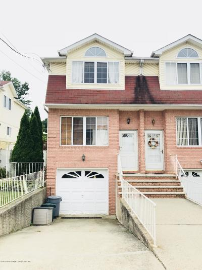 Semi-Attached For Sale: 38 Harold Street