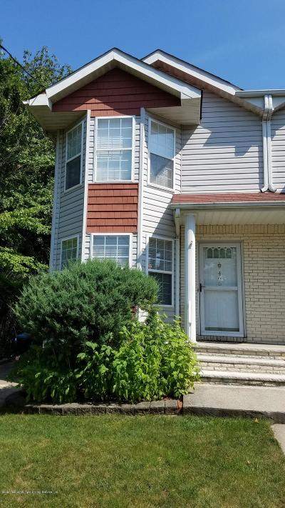 Semi-Attached For Sale: 465 Collfield Avenue