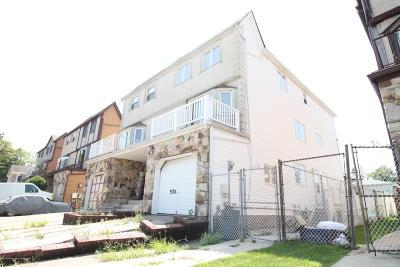 Semi-Attached For Sale: 570 Travis Avenue