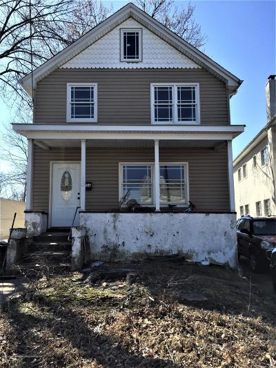 Single Family Home Acceptance: 156 Yetman Avenue