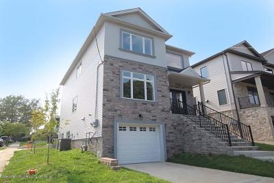 Staten Island Two Family Home For Sale: 216 Nippon Avenue