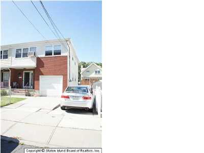 Two Family Home Acceptance: 176 Hickory Avenue
