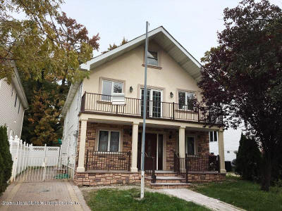 Two Family Home For Sale: 19 Hillcrest Avenue