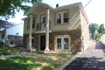 Two Family Home For Sale: 57 Newberry Avenue