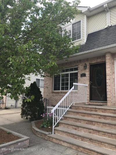 Two Family Home For Sale: 57 Darnell Lane