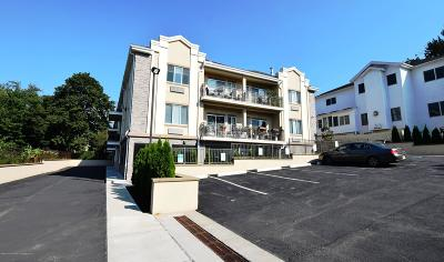 Staten Island Condo/Townhouse For Sale: 1235 Forest Hill Road #2e