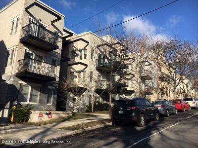 Staten Island Multi Family Home For Sale: 30-38 Montgomery Avenue