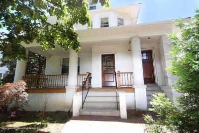 Staten Island Rental For Rent: 66 Vanderbilt Avenue #1