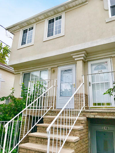 Two Family Home Acceptance: 24 Detroit Avenue #A