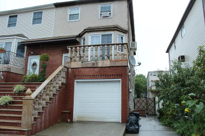 Semi-Attached For Sale: 23 Elson Street