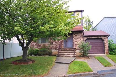 Single Family Home Acceptance: 31 Eugene Place
