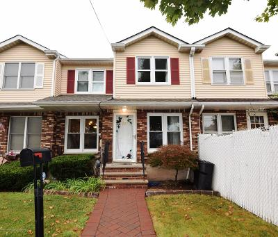 Single Family Home For Sale: 227 Finley Avenue