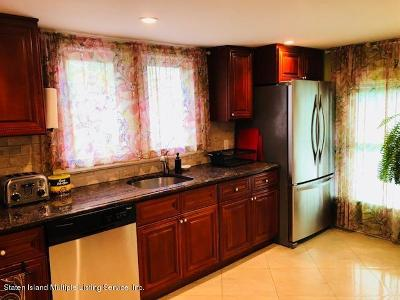 Two Family Home For Sale: 115 Main Street